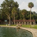 Historic DeLeon Springs Health Spa