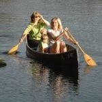Alexander Springs Canoe Run
