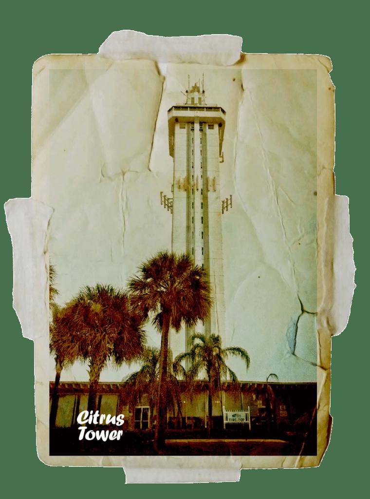 Citrus Tower