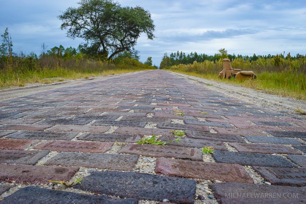 Forgotten Dixie Highway