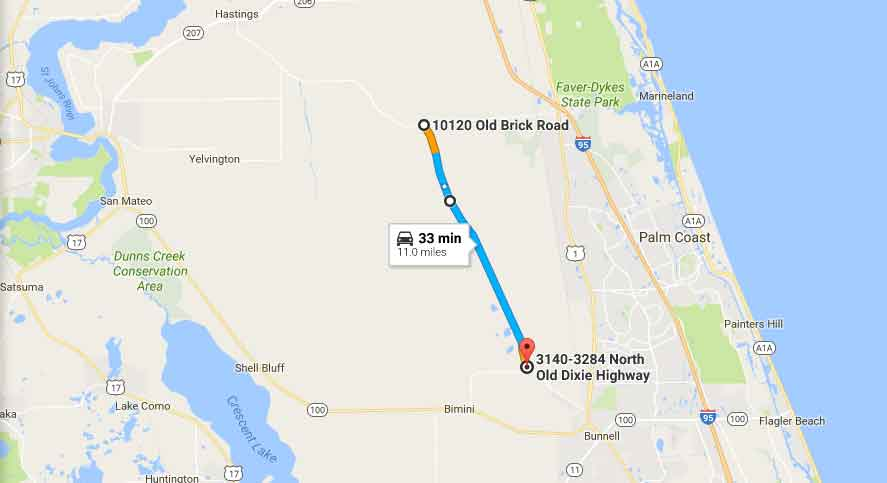 Dixie Highway West Palm Beach