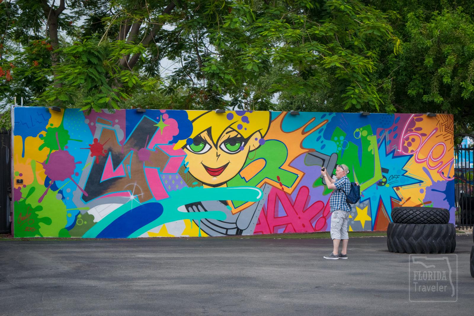 Zika Virus Epicenter