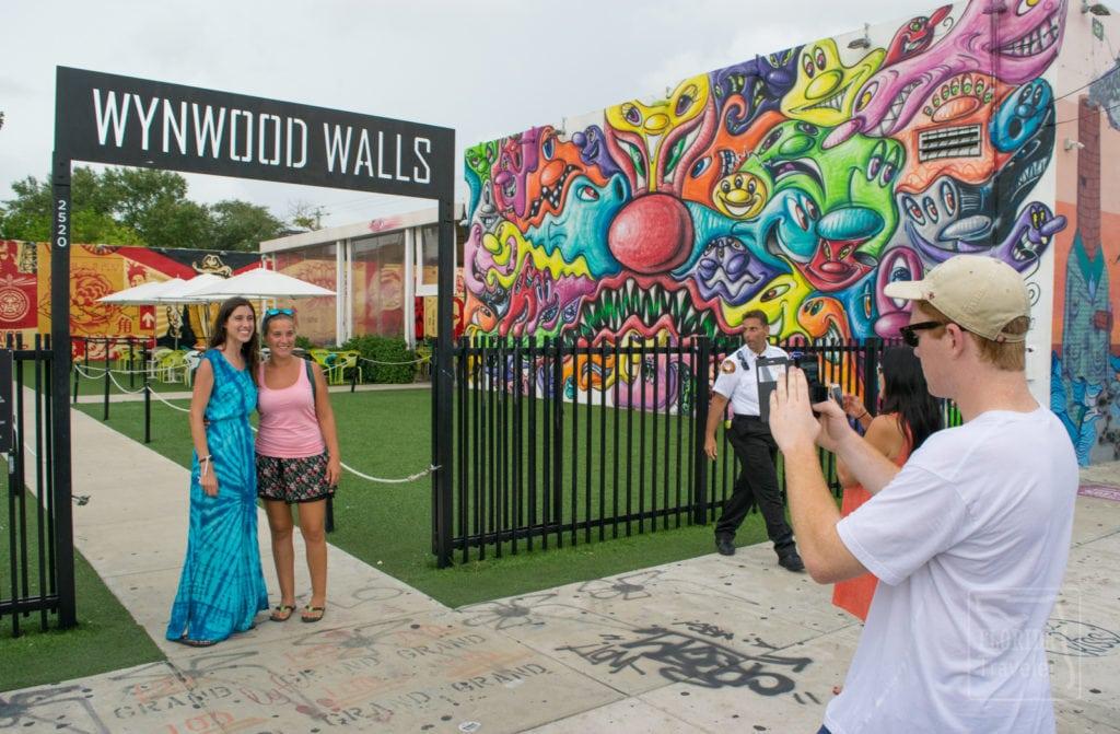 A Visit to Wynwood Walls