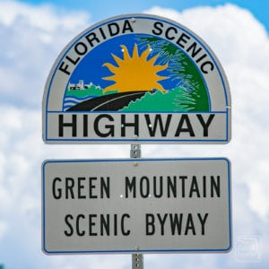 Green Mountain Scenic Byway
